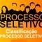 SAAE divulga classificação do processo seletivo simplificado nº 002-2018
