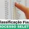 SAAE divulga classificação final do processo seletivo simplificado 002/2018