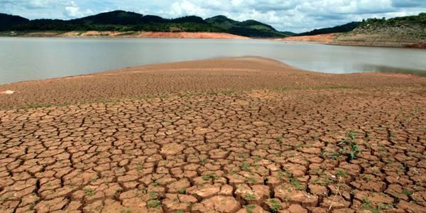 A Crise Hídrica