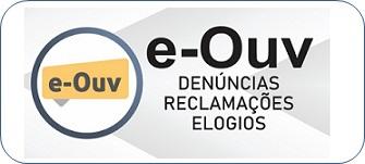 Clique aqui para acessar o e-Ouv (Ouvidoria)