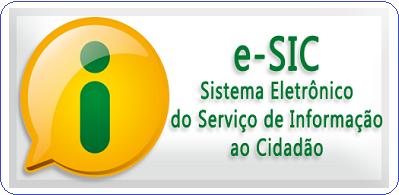 Clique aqui para acesso ao serviço e-SIC